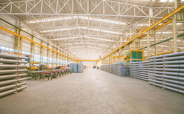 Estudios sectoriales industriales para empresas de construcción.