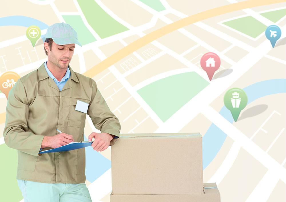 Geomarketing para empresas.