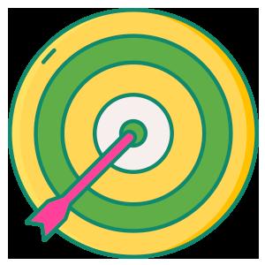 Sistema de Geomarketing por objetivos